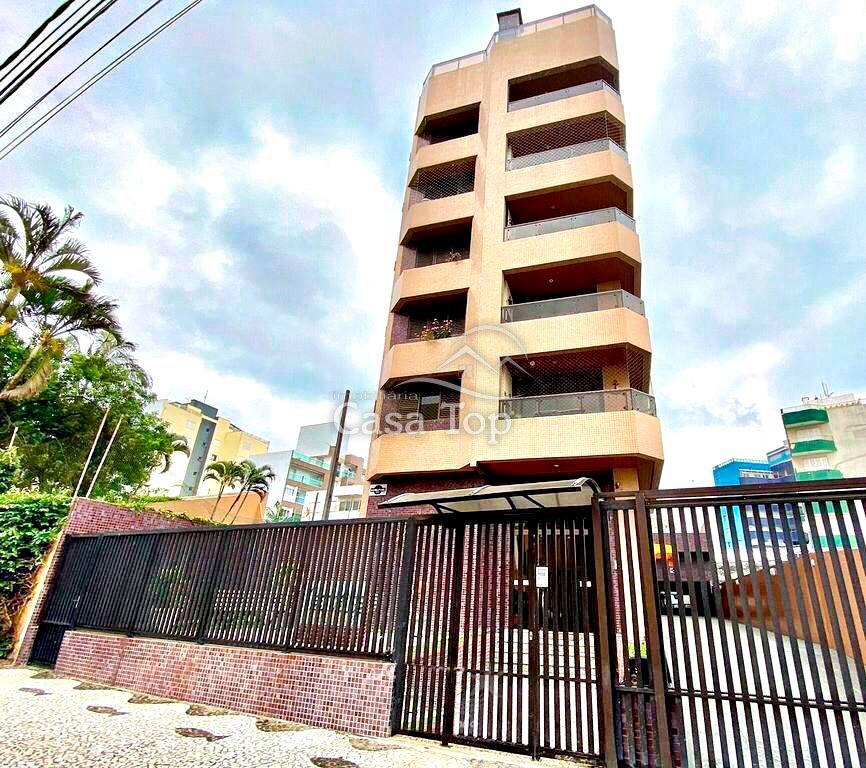 Cobertura duplex para alugar em Caiobá - Edificio Palladium Residence