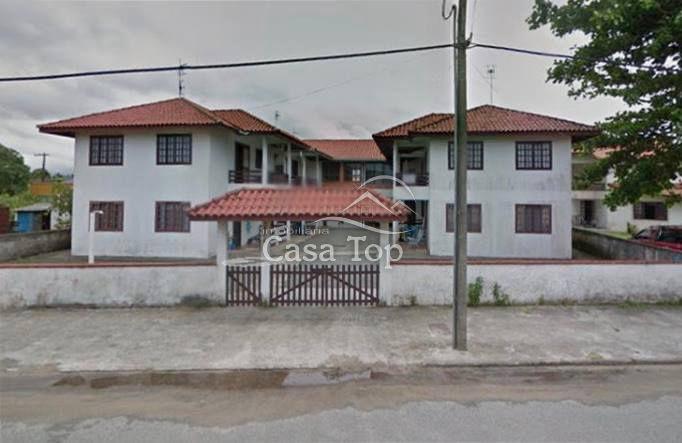 Apartamento à venda Itapoá/SC