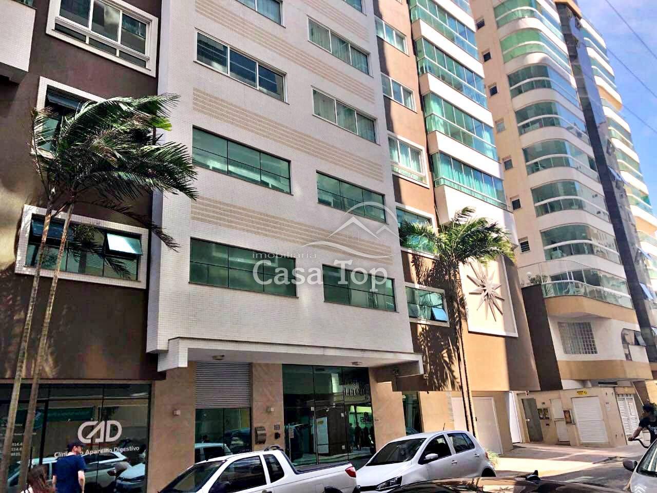 Apartamento à venda em Itapema/SC - Edifício Palace de Latoile