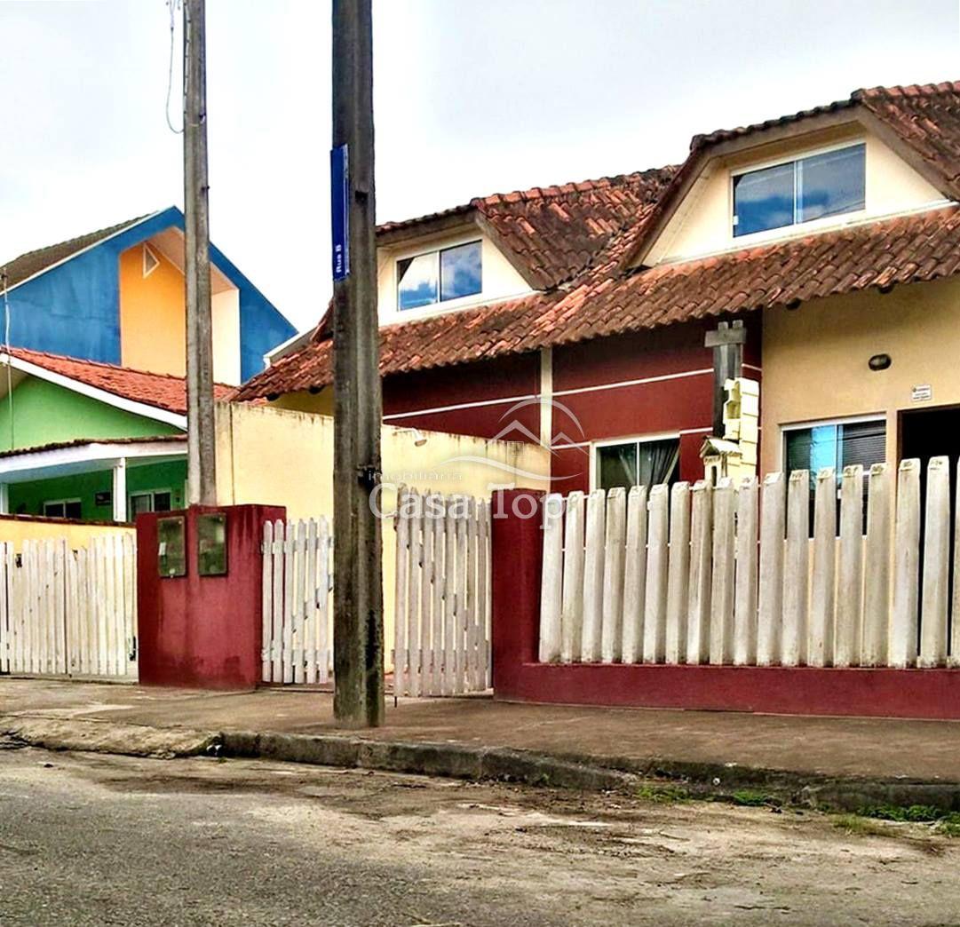 Casa à venda em Matinhos/PR