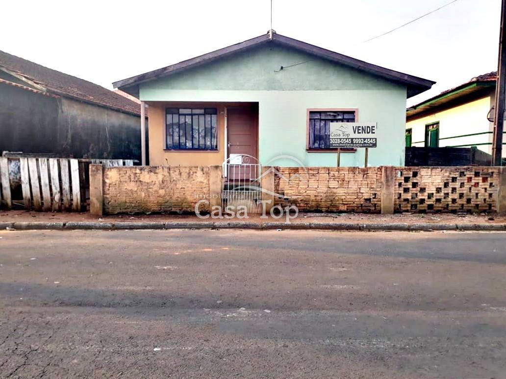 Terreno à venda Centro - Carambeí/PR