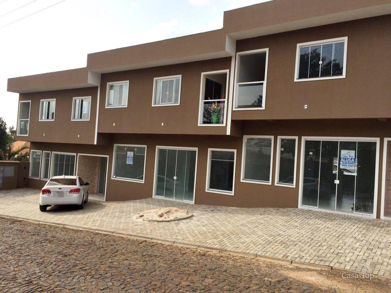 Apartamento à venda Centro - Ipiranga/PR